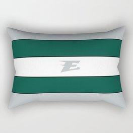 Go Eagles!  Rectangular Pillow