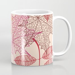 beautiful leave Coffee Mug