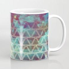 Geo Fade Mug