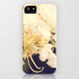 Floral 14 iPhone Case