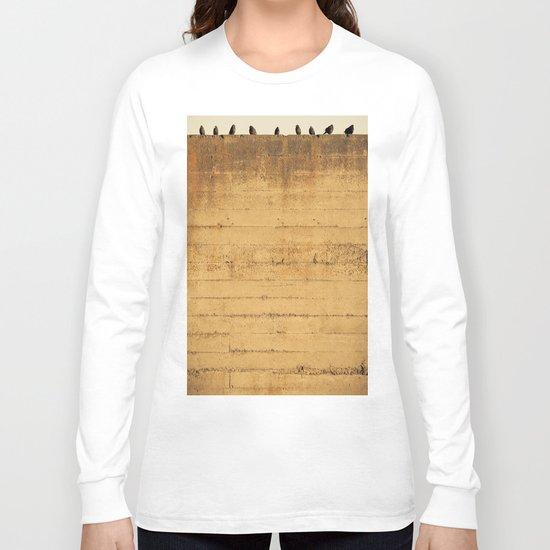 Up High Long Sleeve T-shirt