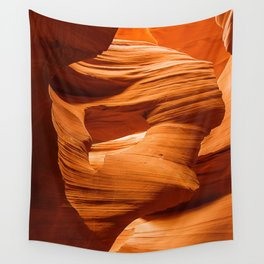 The Grand Canyon (Color) Wall Tapestry