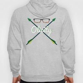 Olicity Shipper Hoody