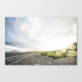 Lands End 2, Baja, Mexico Canvas Print