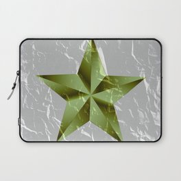 You must be my lucky star Laptop Sleeve