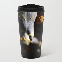Lava tube cave Travel Mug