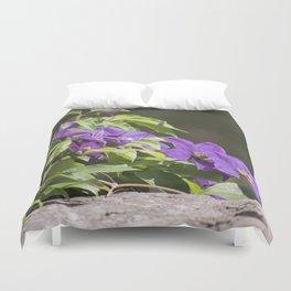 Longwood Gardens - Spring Series 143 Duvet Cover