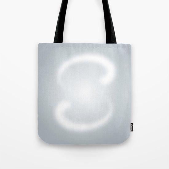 S like S Tote Bag