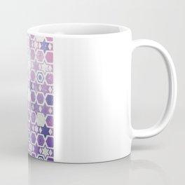 Stars Pattern #001 Coffee Mug