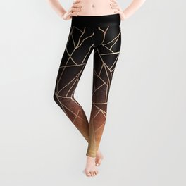 Shattered Ombre Leggings