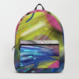 your true colors Backpack
