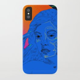 Lorde - Melodrama iPhone Case
