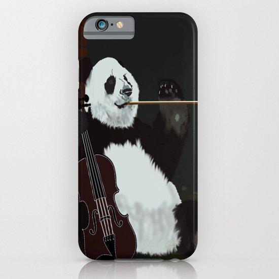Iphone S Panda Case