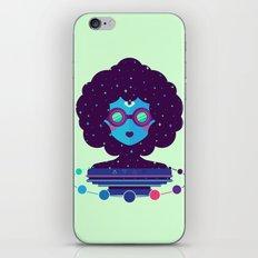 Ethereal Mistress iPhone & iPod Skin