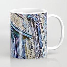Bars Coffee Mug