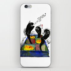 A Chocolate Box iPhone & iPod Skin