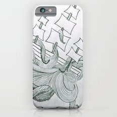 Sea Creature iPhone 6s Slim Case