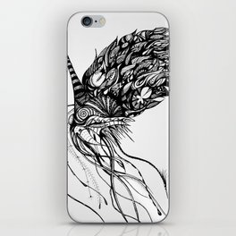 The Eldritch iPhone Skin