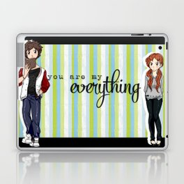 you art my everything Laptop & iPad Skin