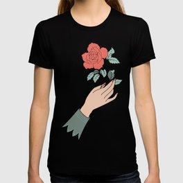 Rose gift T-shirt