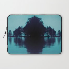 Finland Mysteries Laptop Sleeve