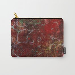 City 26 Carry-All Pouch