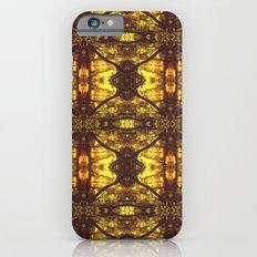 Kaleidoscope Woods Slim Case iPhone 6s