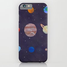 The 9 Planets! iPhone 6s Slim Case