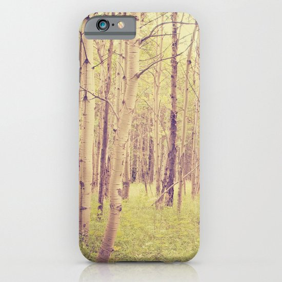 Let's get lost iPhone & iPod Case