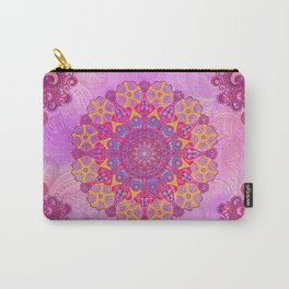 Mandala or something Carry-All Pouch