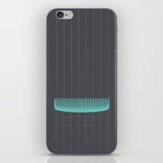 Euthanasia iPhone & iPod Skin