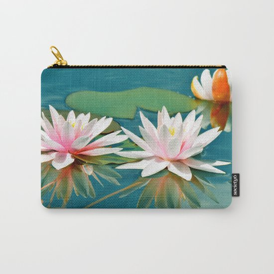Waterlily 250 Carry-All Pouch