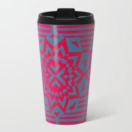Cosmic Star Travel Mug