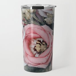 Flowering beauties Travel Mug