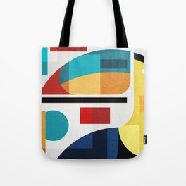 Mr. Tucano Tote Bag