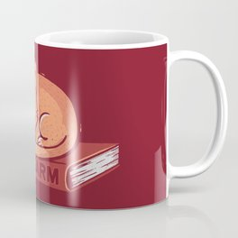 Animal Farm Coffee Mug