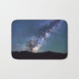 Milky Way I Bath Mat