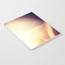 The Great Daze Notebook