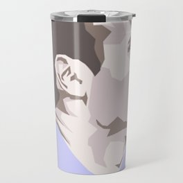Andres Iniesta Travel Mug