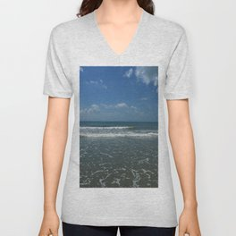 Perfect Beach Day - Litchfield Beach Unisex V-Neck