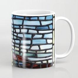 "Edward Burne-Jones ""The evening star"" Coffee Mug"