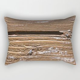 Grain Rectangular Pillow