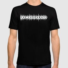 The Carraways Soundbite T-shirt