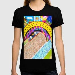 PowerLines 37 T-shirt