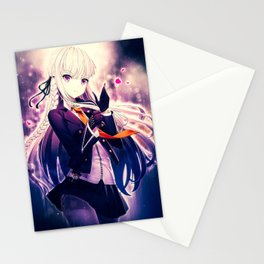 Danganronpa   Kyoko Kirigiri Stationery Cards