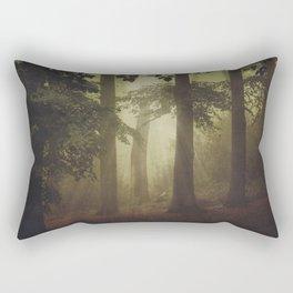 Inner Lights Rectangular Pillow