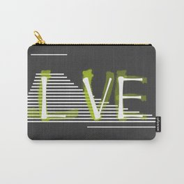 L VE Carry-All Pouch