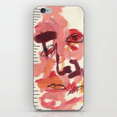 What You Say & What You Mean iPhone & iPod Skin
