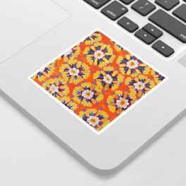 Dakota Rose Sticker