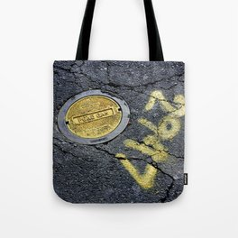 Will The Circle Be Unbroken Tote Bag